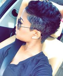 black women with short haircut and tappered sides dope mmeilan http community blackhairinformation com