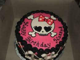 14 birthday images skull cakes birthday ideas