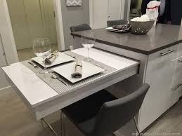 table with slide out leaves kitchen island with pull out extension mecox gardens ideas table