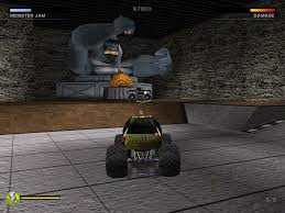 maximum destruction monster truck videos monster jam maximum destruction screenshots for windows mobygames