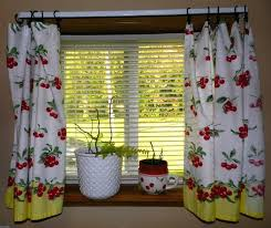 Cheap Kitchen Curtains Waverly Kitchen Curtains Bloomingcactus Me