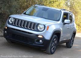 jeep renegade sierra blue news full pricing for the jeep renegade