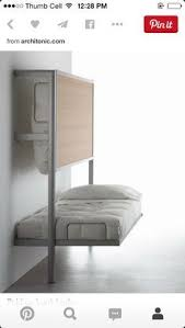 Bed Alternatives Small Spaces 11 Space Saving Fold Down Beds For Small Spaces Furniture Design