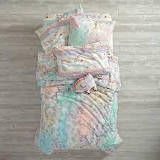 kohls girls bedding bedding terrific unicorn bedding kids dreams kohls fairyland cu