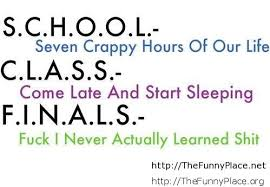 school quotes and sayings thefunnyplace