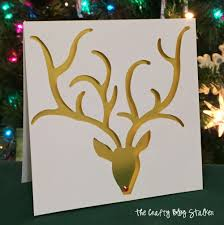 make your own christmas cards handmade christmas cards the crafty stalker