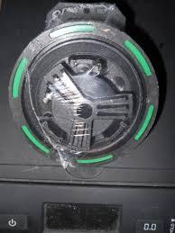 1428828 green cat locking fuel cap fits 267b 277b 247b 257b 287b
