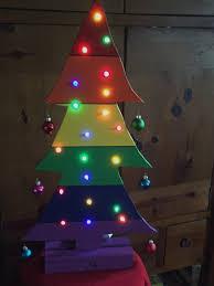 Pine Tree Flag Pride Christmas Tree Pride Small Christmas Tree Christmas