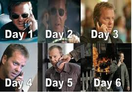 Jack Bauer Meme - jack bauer 24 special 12 pics
