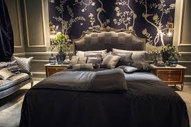 Luxurious Bed Frames Gold Glitter And Endless Luxury 15 Opulent Bedrooms From Classic