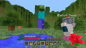 Stampy Adventure Maps Minecraft Xbox Giant Zombie Kryptic Kingdom Part 7 Youtube