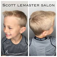 haircuts for 6 year old boy 18 best kids cuts and styles images on pinterest beauty salons