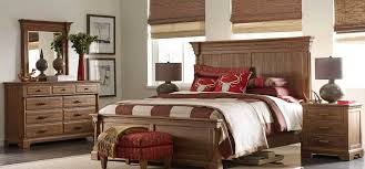 kincaid bedroom suite stone ridge collection by kincaid furniture