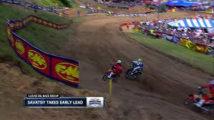 motocross race videos spring creek national motocross highlights 2017 video dirt rider