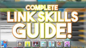 phantom maplestory guide maplestory complete link skill guide 2017 youtube