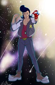 space dandy space dandy is by karuvan on deviantart