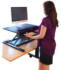 Stand Up Desk Conversion Kit by 100 Stand Up Desk Conversion Amazon Com Mount It Sit Stand