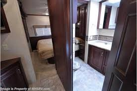 Class A Motorhome With 2 Bedrooms New 2011 Thor Motor Coach Challenger