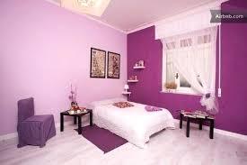 chambre violet deco chambre violette chambre gris et violet impressionnant dacco