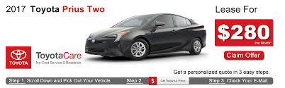 toyota cars for lease toyota prius lease deals near boston ma
