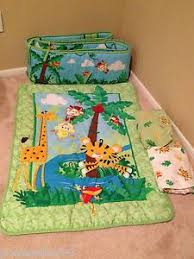 Rainforest Crib Bedding Carters Jungle Crib Bedding Collection On Popscreen