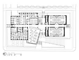 Cafeteria Floor Plan by Whitman Of Managment Syracuse University Designshare Projects