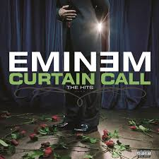 eminem playlist curtain call the hits deluxe version by eminem on apple music