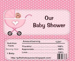 photo zebra baby shower stuff bonnie image