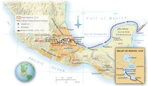 Mexico And Central America Map by Mapas The Maya World Http College Cengage Com History Shared