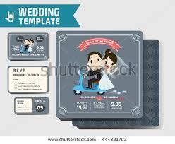 Magazine Wedding Programs Wedding Invitation Stock Images Royalty Free Images U0026 Vectors