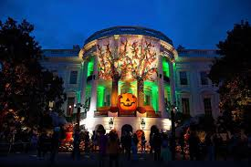 halloween in the city the best trick or treating neighborhoods in d c ranked curbed dc