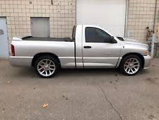 2004 dodge viper truck for sale dodge ram srt 10 ebay