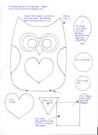 free owl pattern template liked this pattern you may also enjoy