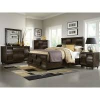 Magnussen Harrison Bedroom Furniture by Harrison Storage Bedroom Set King By Magnussen Home House Of