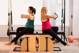 Pilates Chair Exercises The Pilates Wunda Chair