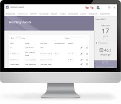 wedding planner software for venues wedding planner software