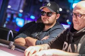 What Is A Big Blind In Poker Pokerstars Festival Hamburg Andre Haneberg Forges A Comeback To