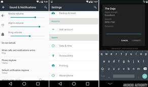 android incallui android l system dump get the new keyboard and other apps