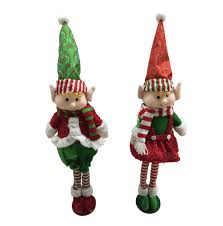tradional elf outdoor christmas decorations for merry christmas