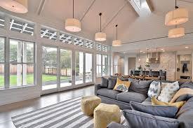 modern farmhouse farmhouse living room austin by redbud