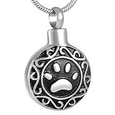 pet memorial jewelry pet memorial jewelry urn pendant choose from 6
