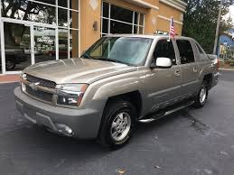 used chevrolet avalanche under 7 000 for sale used cars on