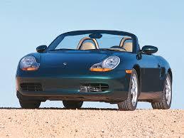 Porsche Boxster Non Convertible - porsche boxster 2001 pictures information u0026 specs