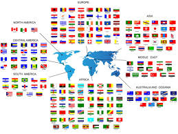 Map Of Africa With Country Names by Biotechmeter Online Statistic Of Biotechnology