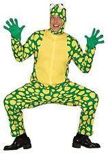 Lizard Halloween Costume Lizard Costume Ebay