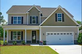 Craftsman House For Sale New Homes In Hampstead Nc Wyndwater