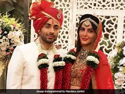 Top Controversies Of Former Bigg Boss Contestant Mandana - karimi files domestic violence case against husband of 6 months reports