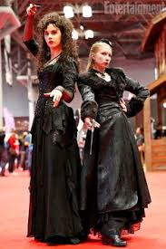 Bellatrix Halloween Costume Narcissa Bellatrix Malfoy Narcissa Bellatrix