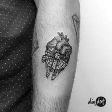 din dot tattoo u2013 dotwork u0026 mandalas