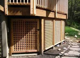 under deck storage idea deck and patio pinterest deck